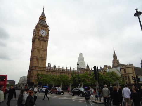 Londra 8_Parlamentul