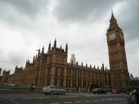 Londra 9_Parlamentul.