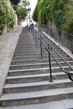 Paris Montmartre 11