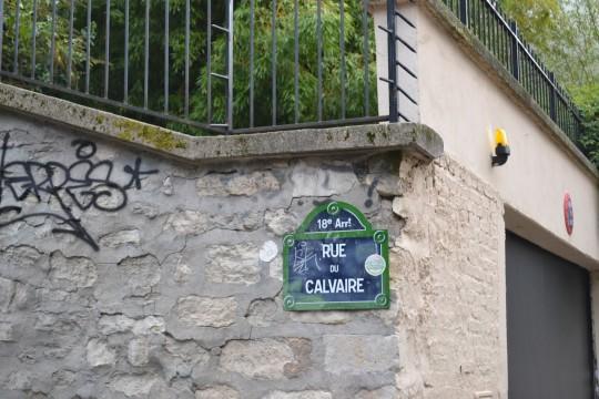 Paris Montmartre 12
