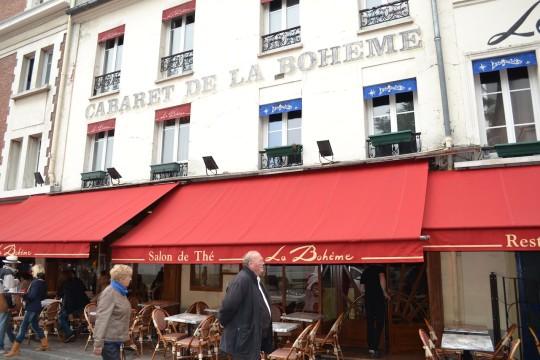 Paris Montmartre 18