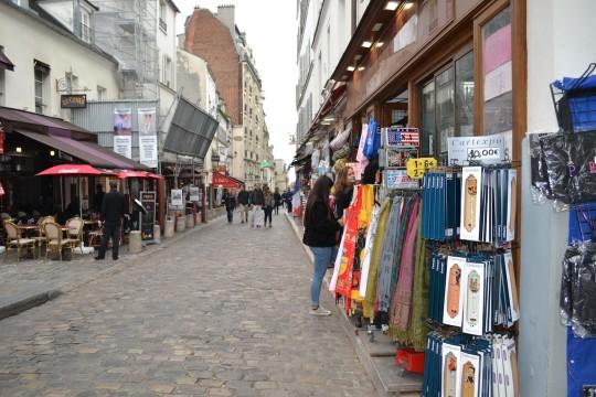 Paris Montmartre 19