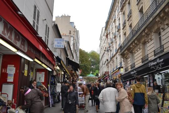 Paris Montmartre 34