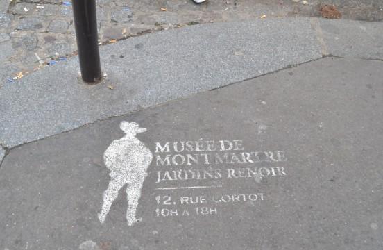 Paris Montmartre 8