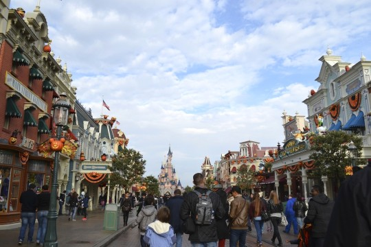 Paris_Disneyland 11