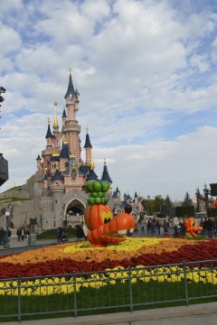 Paris_Disneyland 14