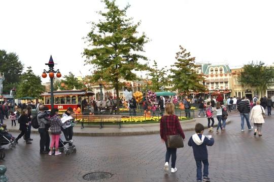 Paris_Disneyland 4