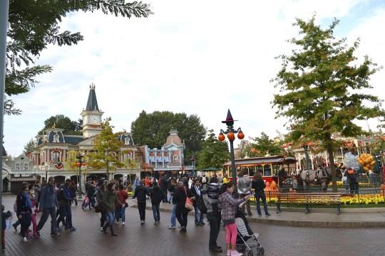 Paris_Disneyland 5