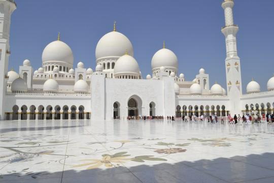 Abu Dhabi 15