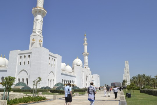 Abu Dhabi 2