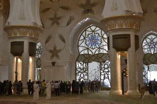 Abu Dhabi 31