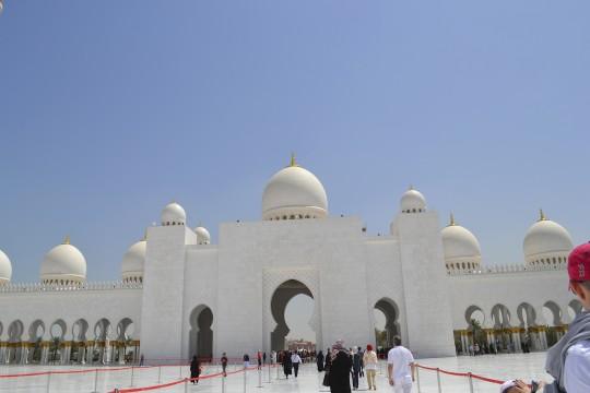 Abu Dhabi 36