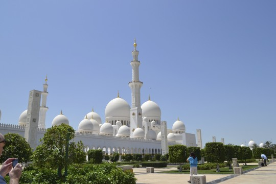 Abu Dhabi 39