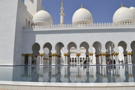 Abu Dhabi 7