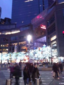 NYC Craciun 2013_14columbus circle