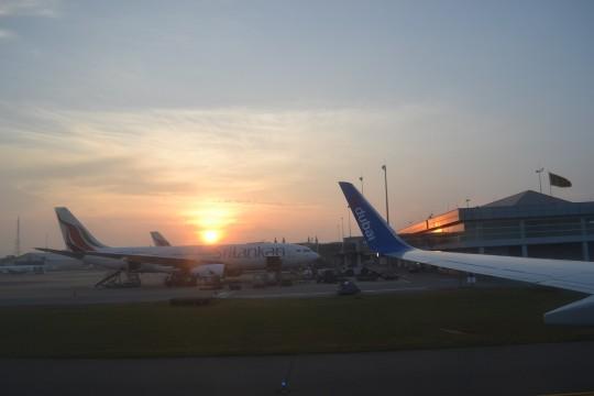 SL_flight 31