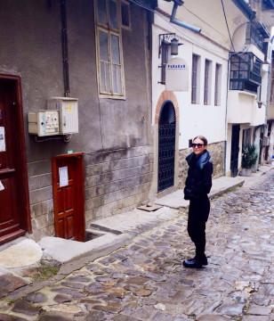 Veliko Tarnovo_Adela si Radu 2