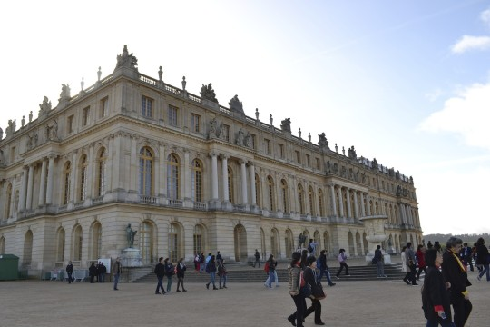 Paris_Versailles 11