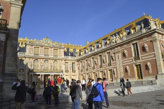 Paris_Versailles 4