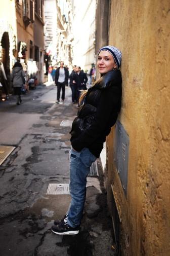 Adela si Radu Roma 6