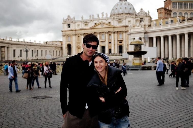 Adela si Radu Roma 7