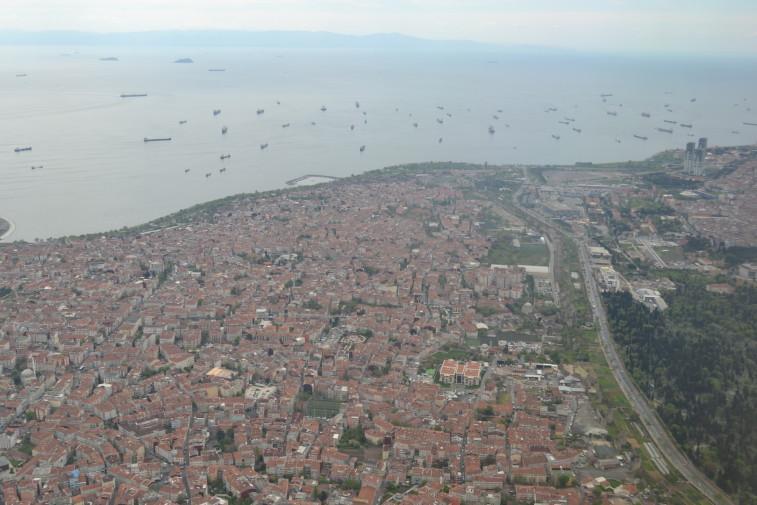 Istanbul avion 10