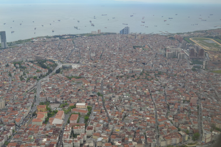 Istanbul avion 13