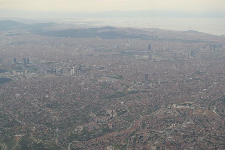 Istanbul avion 2