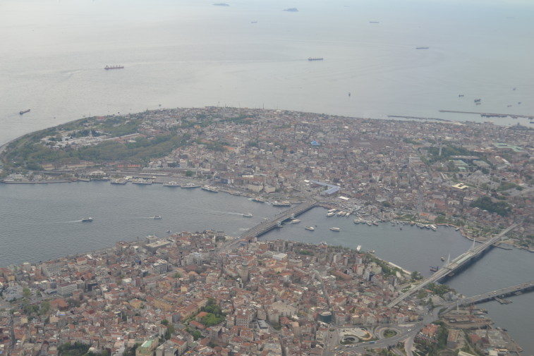 Istanbul avion 6