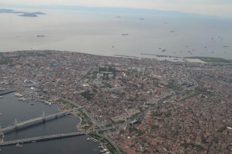 Istanbul avion 7