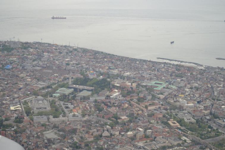 Istanbul avion 8