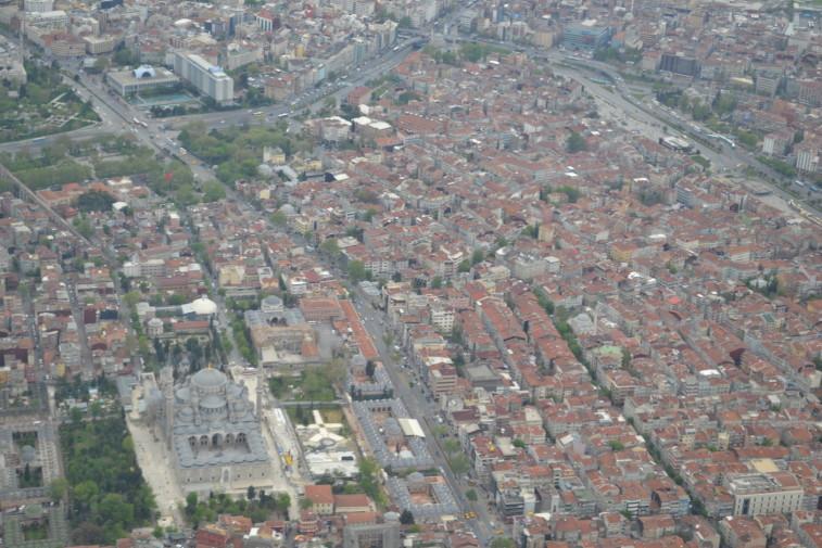 Istanbul avion 9