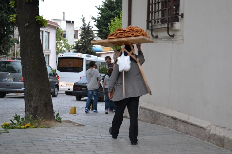 Istanbul street 2