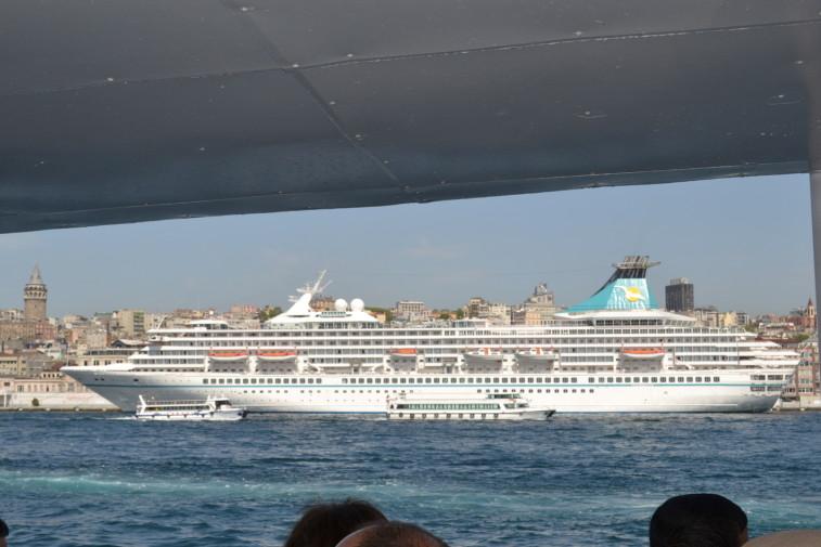 Istanbul_Bosfor cruise