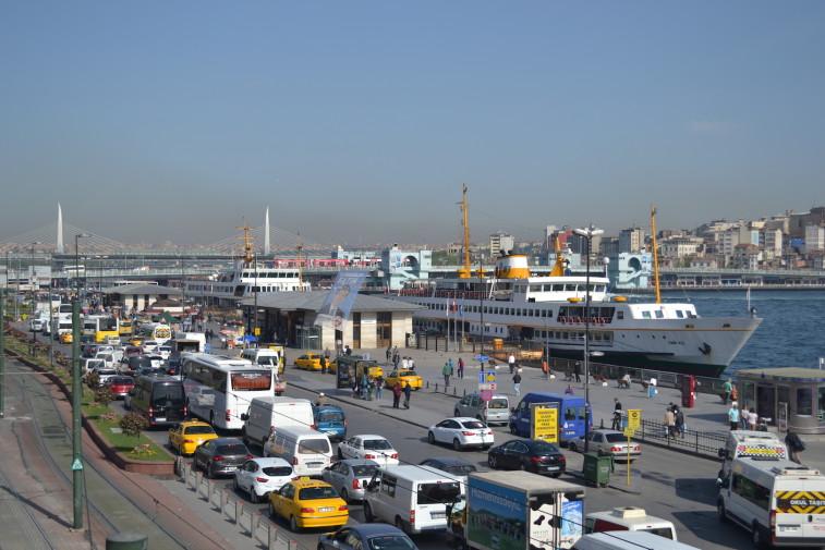 Istanbul_Bosfor cruise 1