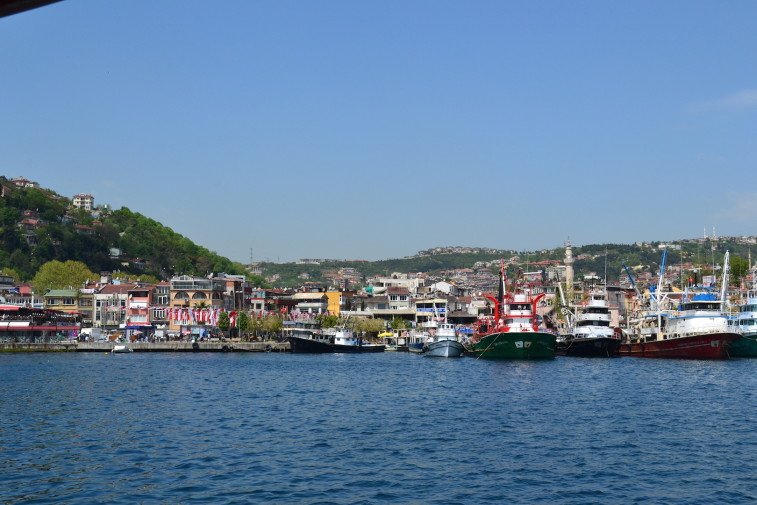 Istanbul_Bosfor cruise 11