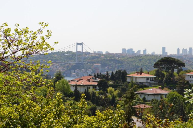 Istanbul_Bosfor cruise 17