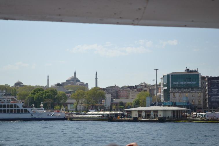 Istanbul_Bosfor cruise 2