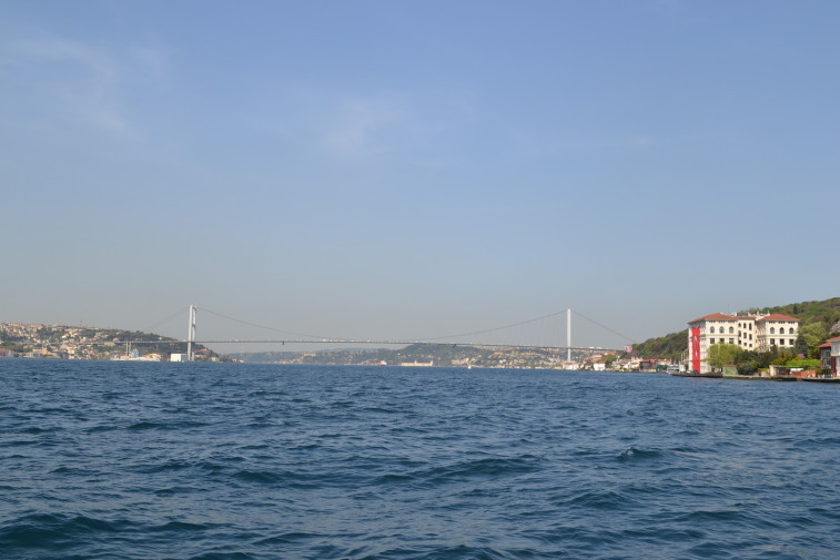 Istanbul_Bosfor cruise 21