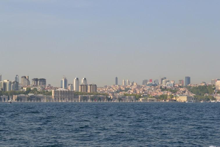 Istanbul_Bosfor cruise 24