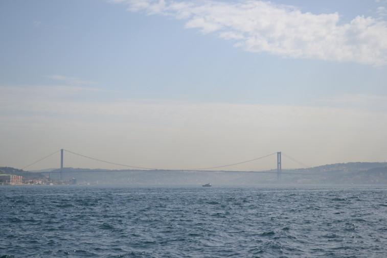 Istanbul_Bosfor cruise 3