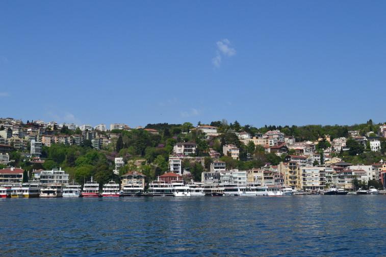 Istanbul_Bosfor cruise 6