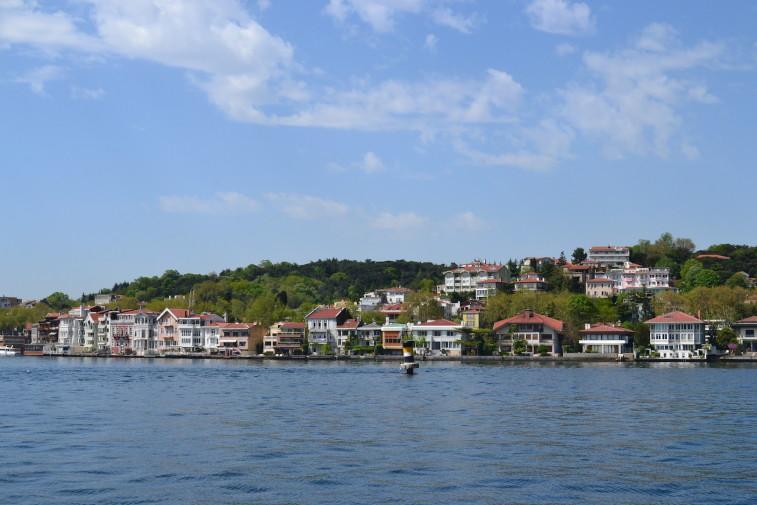 Istanbul_Bosfor cruise 8