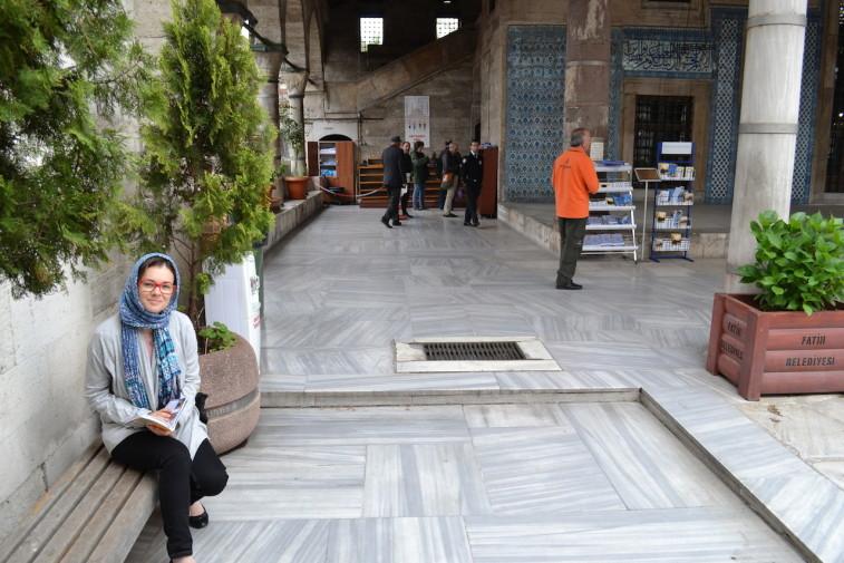 Istanbul_Rustem Pasa 34