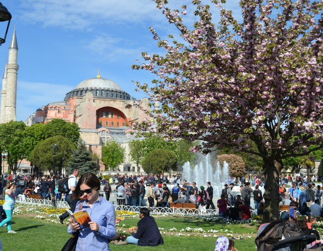 Istanbul_Sf Sofia 1