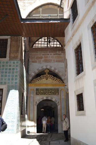 Istanbul_Topkapi Harem 8