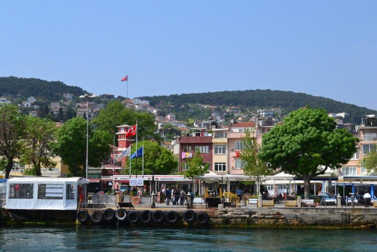 Istanbul_Buyukada 6