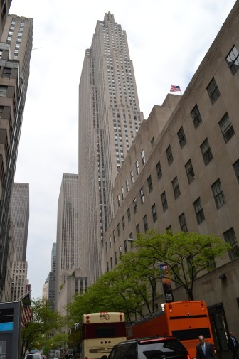New York_Rockefeller 1