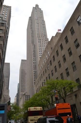 New York_Rockefeller 1