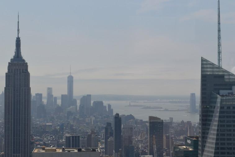 New York_Rockefeller 17